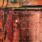 Sundown Loch Linhe
