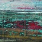 Fading Light, South  Uist Boat Series,