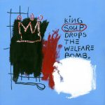 King Soup Drops The Welfare Bomb