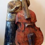 Double Bass Man
