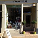 The Velvet Easel Gallery