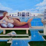 The Mermaid of Portobello