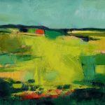 Late Greens in Sun