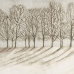 Inverleith Trees