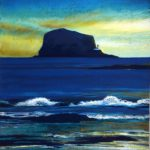 Bass Rock Nocturne
