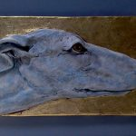 Gilded Greyhound