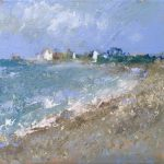 East Coast Study, Aldeburgh