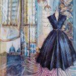 The Venice Dress