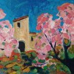 Cherry Blossom Mallorca