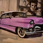 Elvis' Automobile
