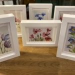 Original Framed Watercolours