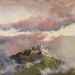 Mists and Majesty, Edinburgh Castle