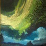 Borealis Verde