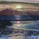 Fading Sun, Arisaig