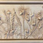 Framed Imprint Cast