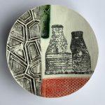 Porty Kilns Ceramic Platter