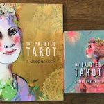 The Painted Tarot Cards