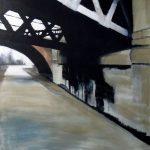Bridges, River Eask